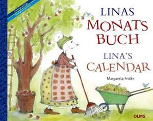 Linas Monatsbuch / Lina's Calendar