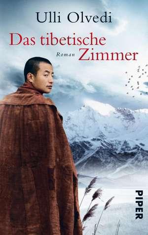 Das tibetische Zimmer de Ulli Olvedi