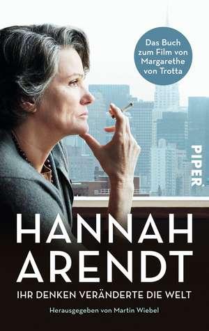 Hannah Arendt de Hannah Arendt