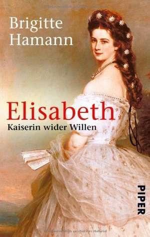 Elisabeth de Brigitte Hamann