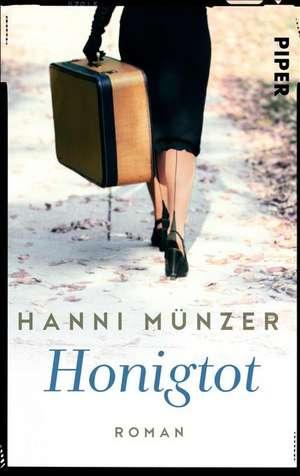 Honigtot de Hanni Münzer