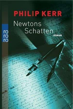 Newtons Schatten