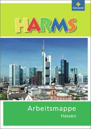HARMS Arbeitsmappe Hessen - Ausgabe 2013