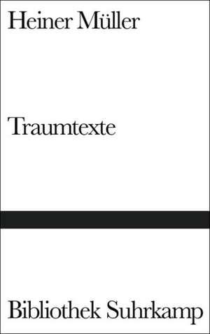 Traumtexte
