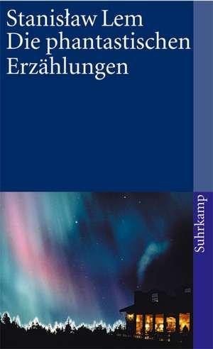 Die phantastischen Erzählungen de Werner Berthel