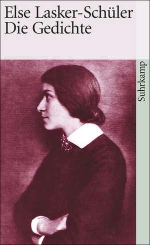 Gedichte 1902 - 1943