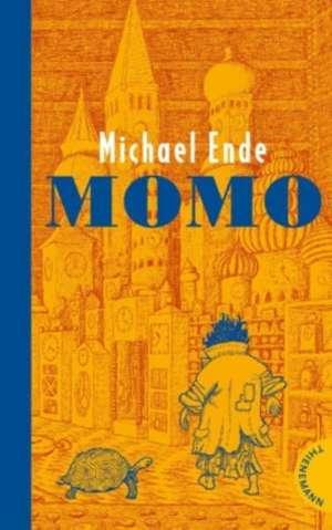 Momo. Schulausgabe de Michael Ende