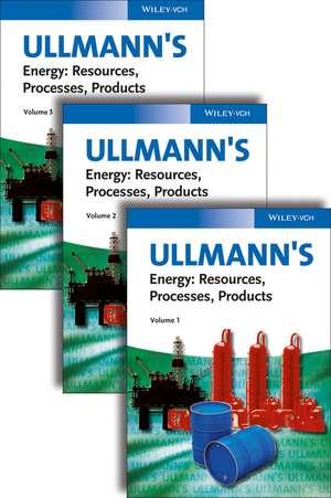 Ullmann′s Energy