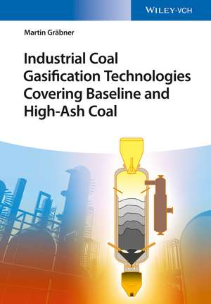 Industrial Coal Gasification Technologies Covering
