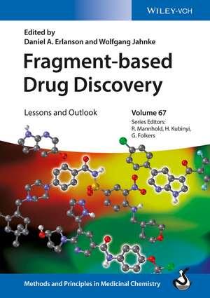 Fragment–based Drug Discovery