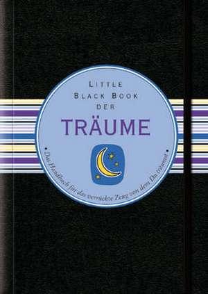 Little Black Book der Traeume