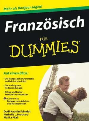 Franzoesisch fuer Dummies