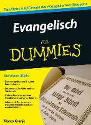 Evangelisch fuer Dummies