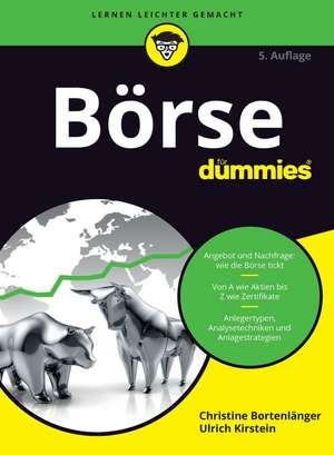 Borse fur Dummies
