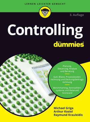 Controlling fuer Dummies