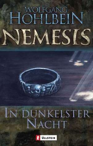 Nemesis 04. In dunkelster Nacht