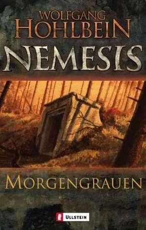 Nemesis 06. Morgengrauen