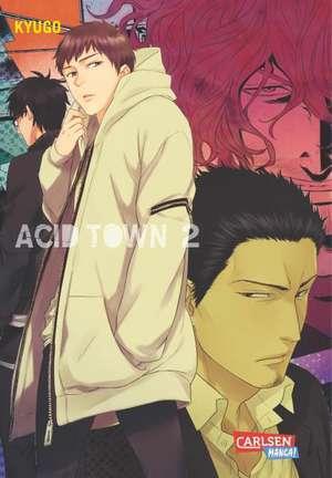 Acid Town 02