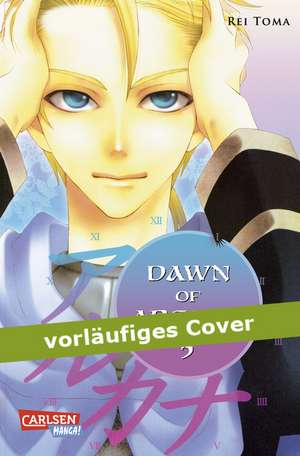 Dawn of Arcana 05