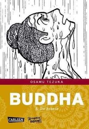 Buddha 05 de Osamu Tezuka