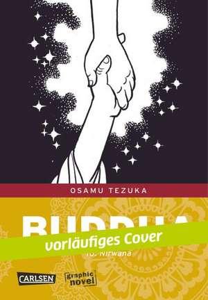 Buddha 10 de Osamu Tezuka