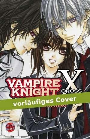 Vampire Knight: X (Official Fan Book) de Matsuri Hino