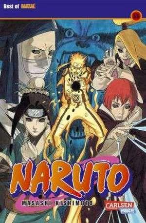 Naruto 55 de Masashi Kishimoto