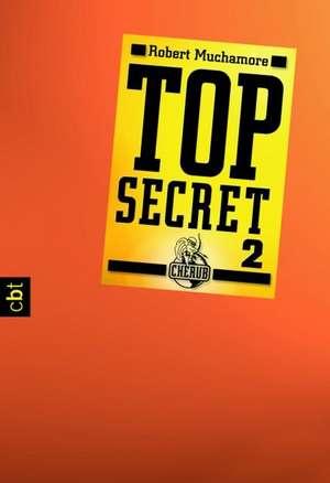 Top Secret 02. Heisse Ware
