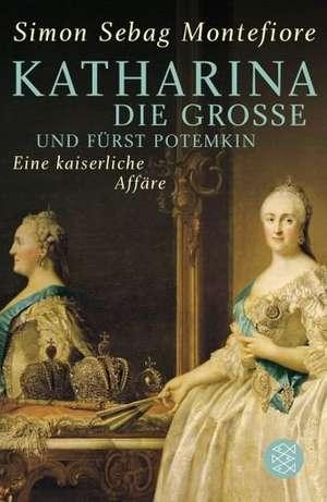 Katharina die Grosse und Fuerst Potemkin
