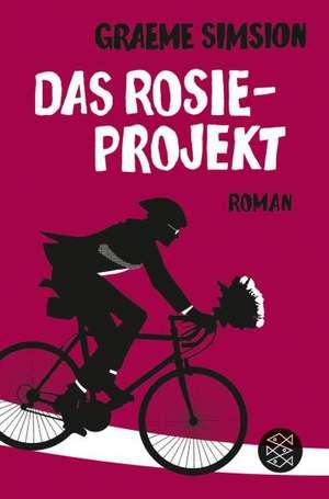 Das Rosie-Projekt de Graeme Simsion
