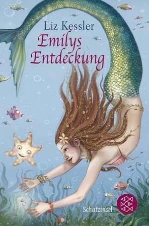 Emilys Entdeckung de Liz Kessler
