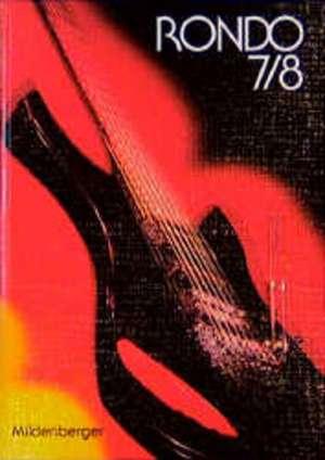 Rondo 7/8. Schuelerbuch