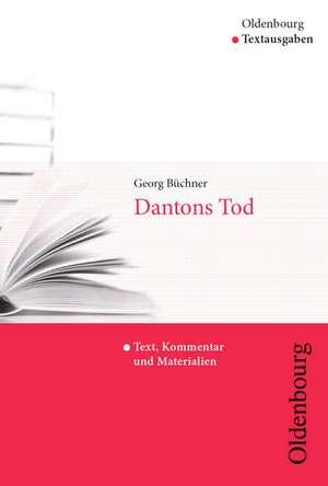 Georg Buechner: Dantons Tod