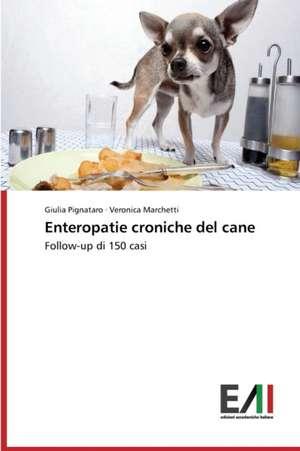Enteropatie Croniche del Cane