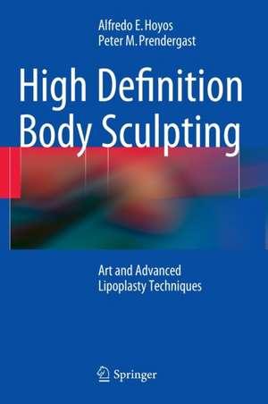 High Definition Body Sculpting