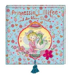 Prinzessin Lillifee und der kleine Drache (tuerkis)