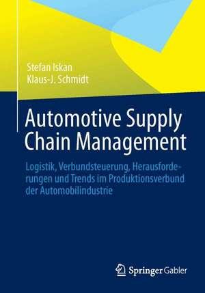 Automotive Supply Chain Management