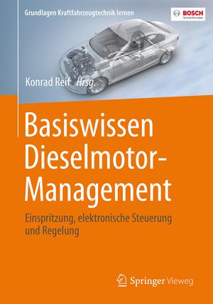 Basiswissen Dieselmotor-Management
