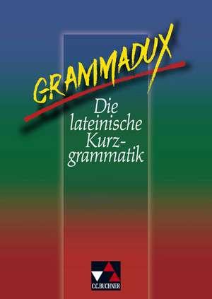 GrammaDux. Die lateinische Kurzgrammatik. RSR
