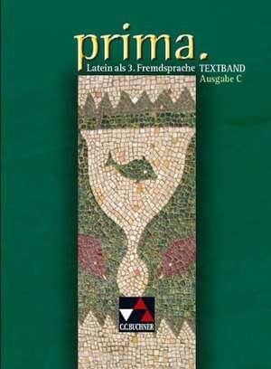 prima C. Textband