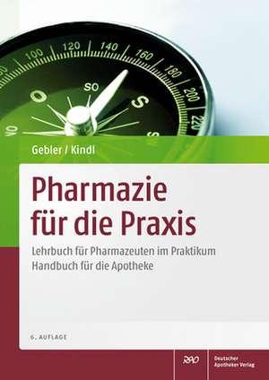 Pharmazie fuer die Praxis