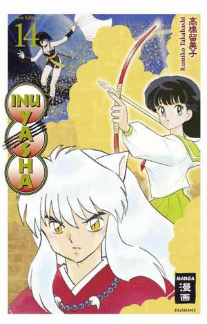 Inu Yasha New Edition 14 de Rumiko Takahashi