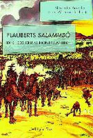 Flauberts Salammbo