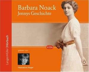 Jennys Geschichte de Barbara Noack