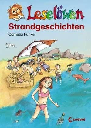 Leseloewen Strandgeschichten