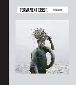 Permanent Error imagine