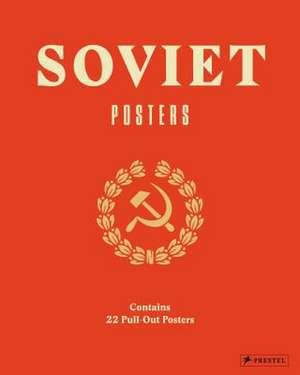 Soviet Posters imagine