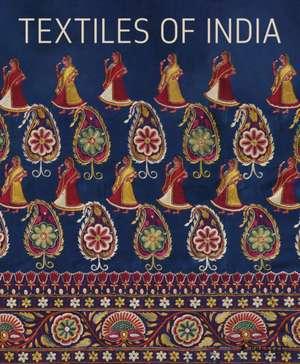 Textiles of India imagine