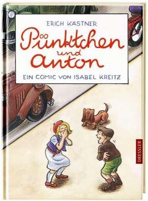 Puenktchen und Anton. Ein Comic