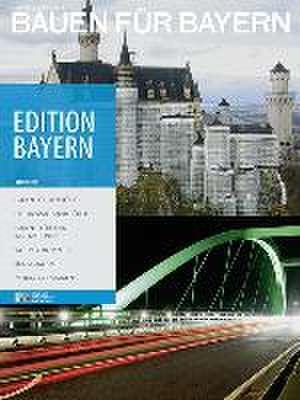 Bauen für Bayern de  Haus der Bayerischen Geschichte